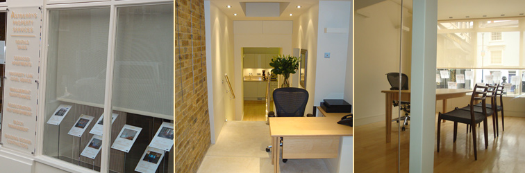 Letting Agents in Kensington and Chelsea, London, Property Management  - Astberrys